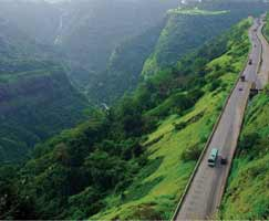 Lonavla Honeymoon Trip