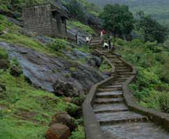 Lonavla Tourism Package